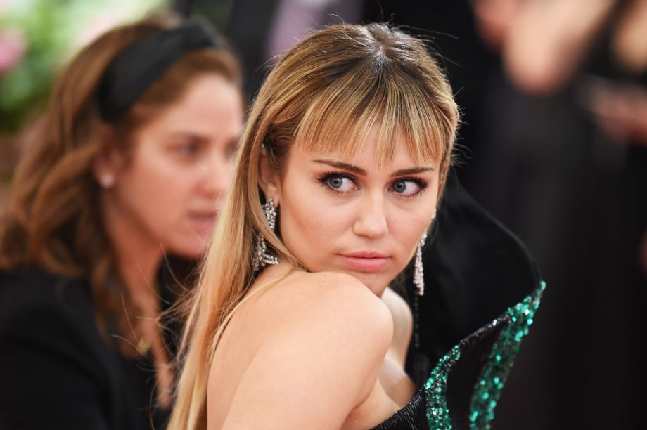 Miley Cyrus has just released a very heartfelt apology