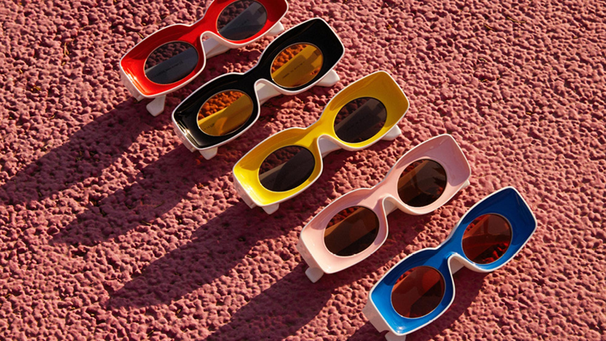 5ef437b42261 The hottest pairs of sunglasses to sport this summer