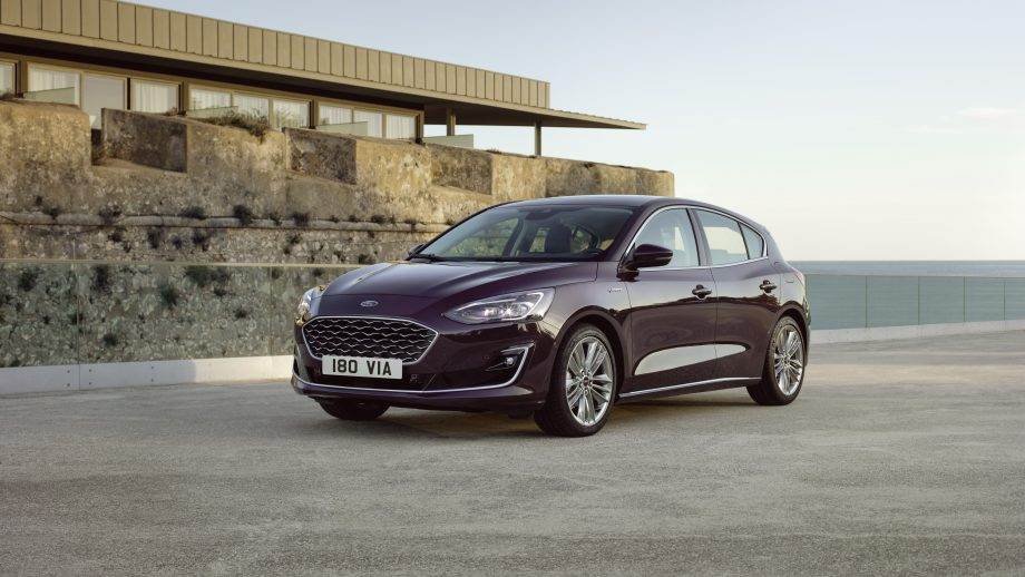 Ford Focus Vignale A Perfect Blend Of Performance Practicality And