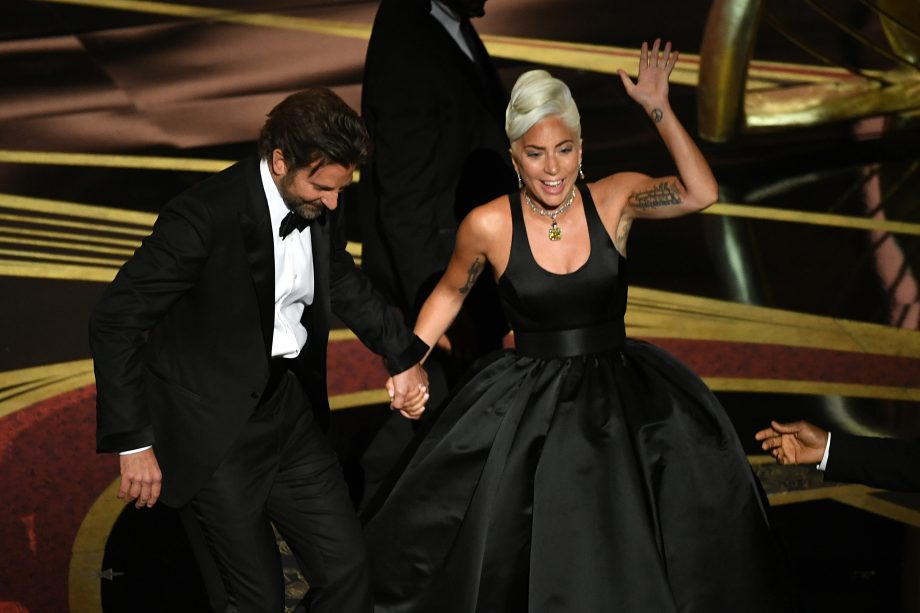 There's a reported Lady Gaga and Bradley Cooper reunion in the works