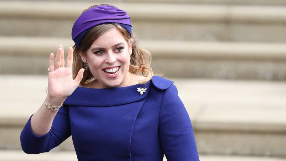 This is why Princess Beatrice never wears a tiara