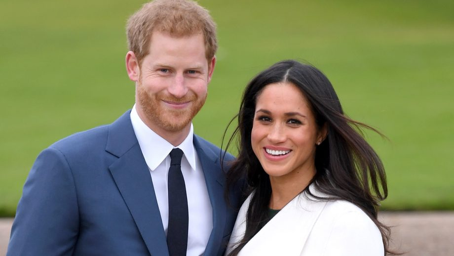 prince harry Meghan markle second baby