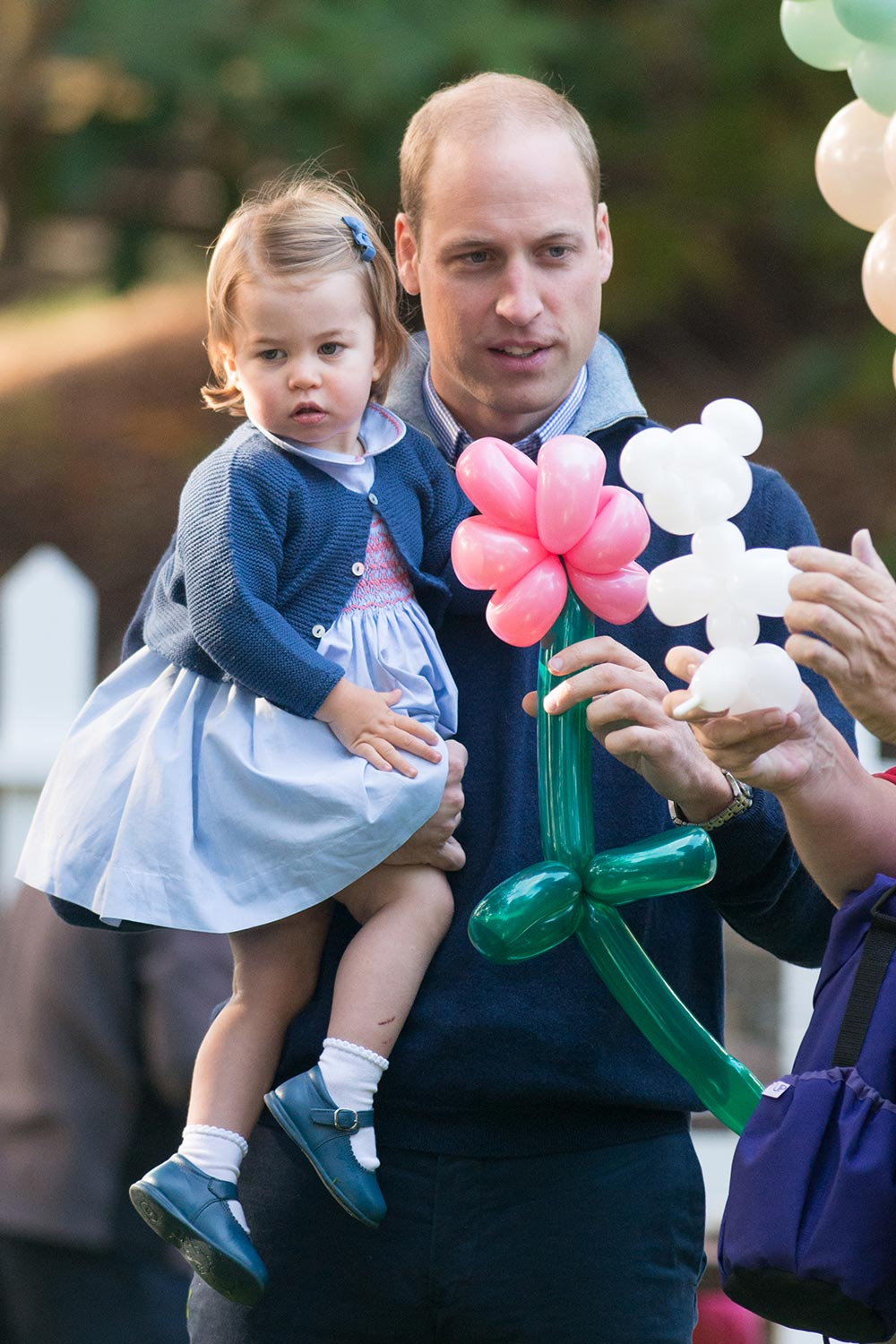 prince george princess charlotte clothes
