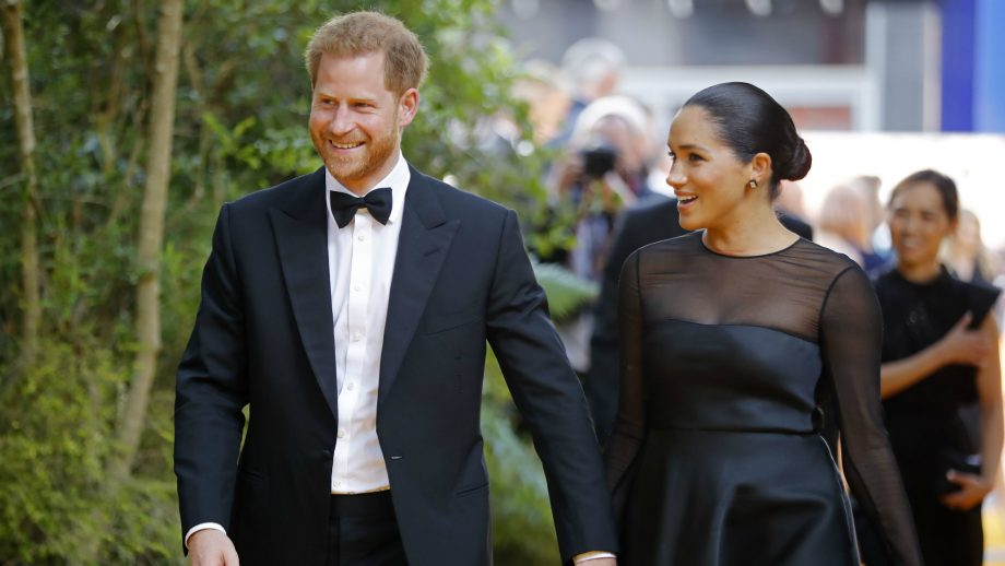 Royal staff are now reportedly angry about Harry and Meghan's offices
