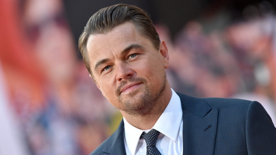 Leonardo DiCaprio's reported 'no eye contact' policy is making us very uncomfortable