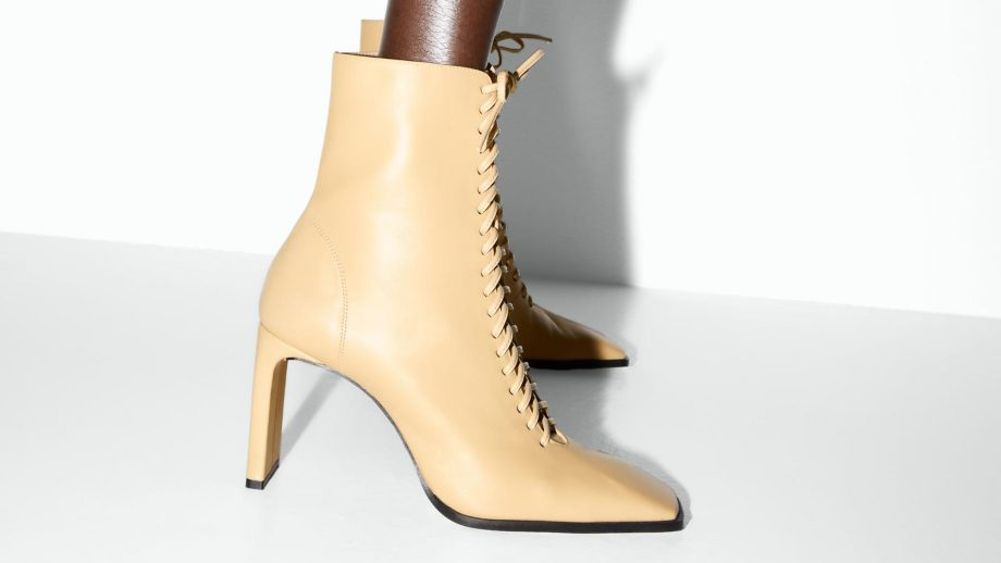 039757495e70f The Perfect Zara Ankle Boots That People Are Buying Now