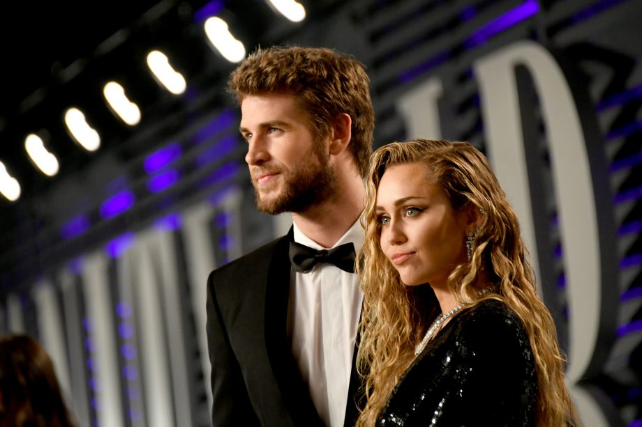 Water Cooler Chat: From Liam Hemsworth and Miley Cyrus' split to Jeffrey Epstein's death