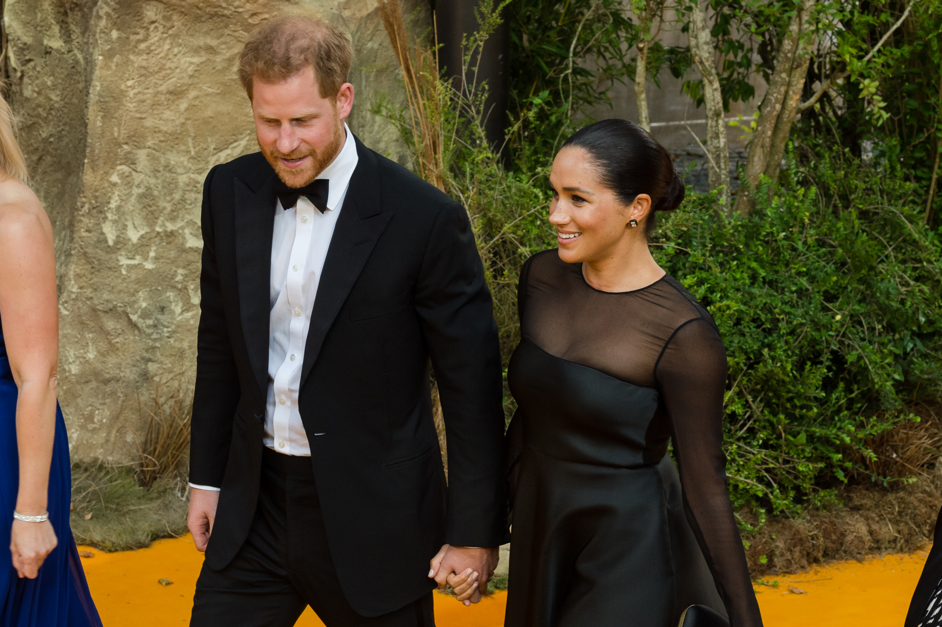 Here's why the internet is angry at Prince Harry and Meghan Markle