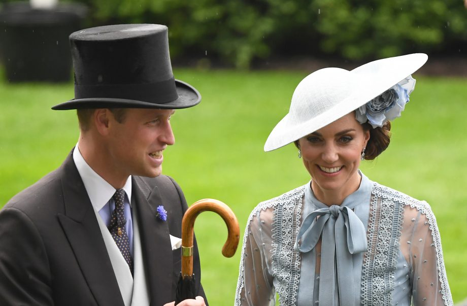 Prince William and Kate Middleton's latest career move is very exciting