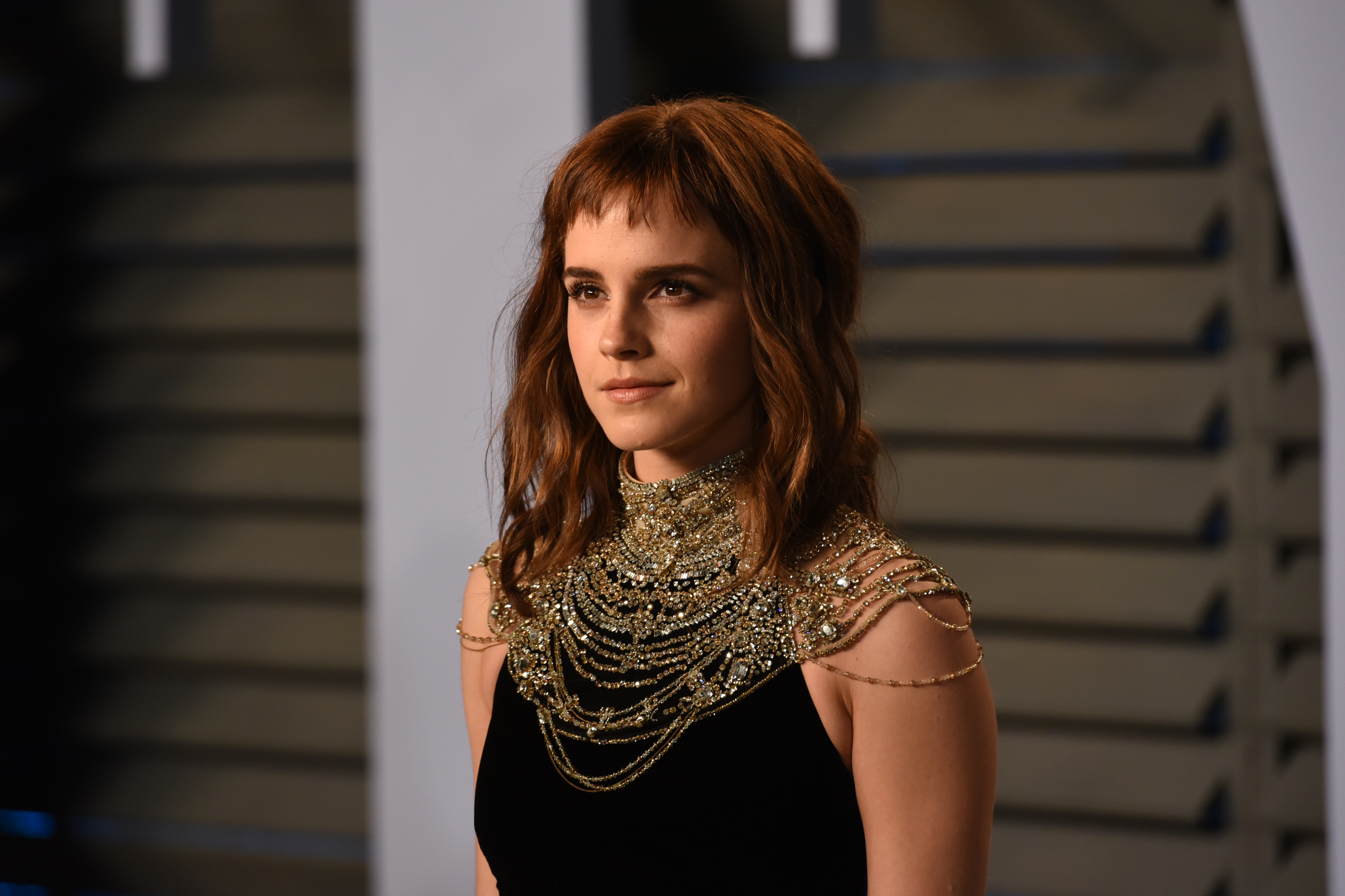 Here's why everyone's talking about Emma Watson and Tom Felton