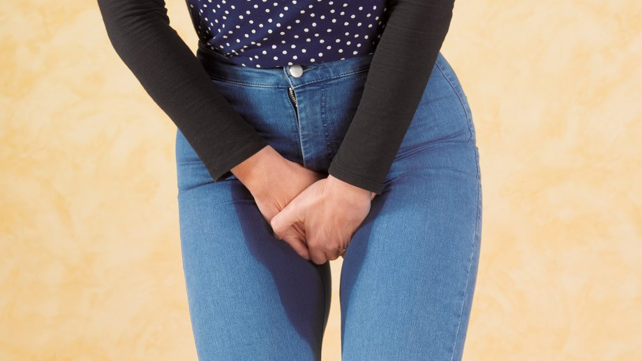 11 incontinence facts that women of every age should know