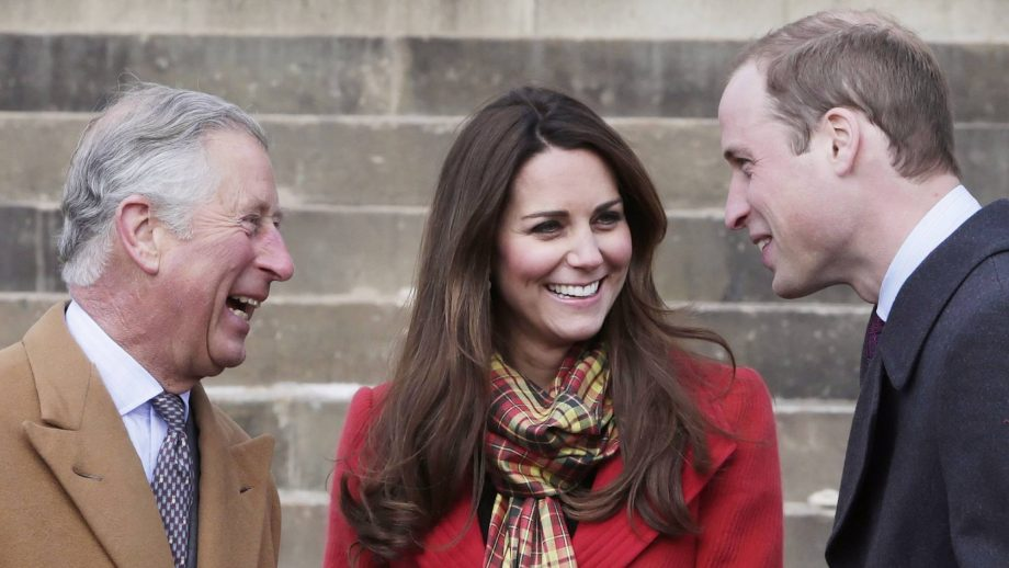 A royal role is up for grabs and this is how you can apply for it