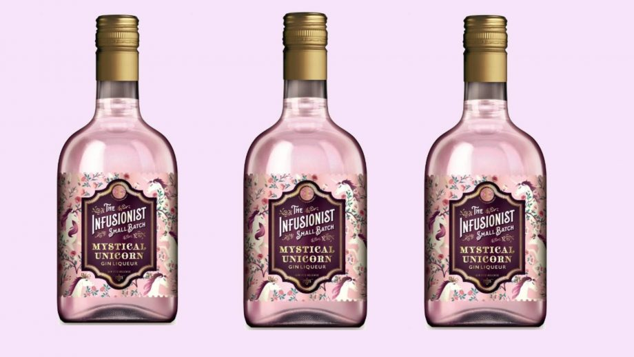 Aldi releases a pink unicorn gin in time for the (hot) bank holiday weekend