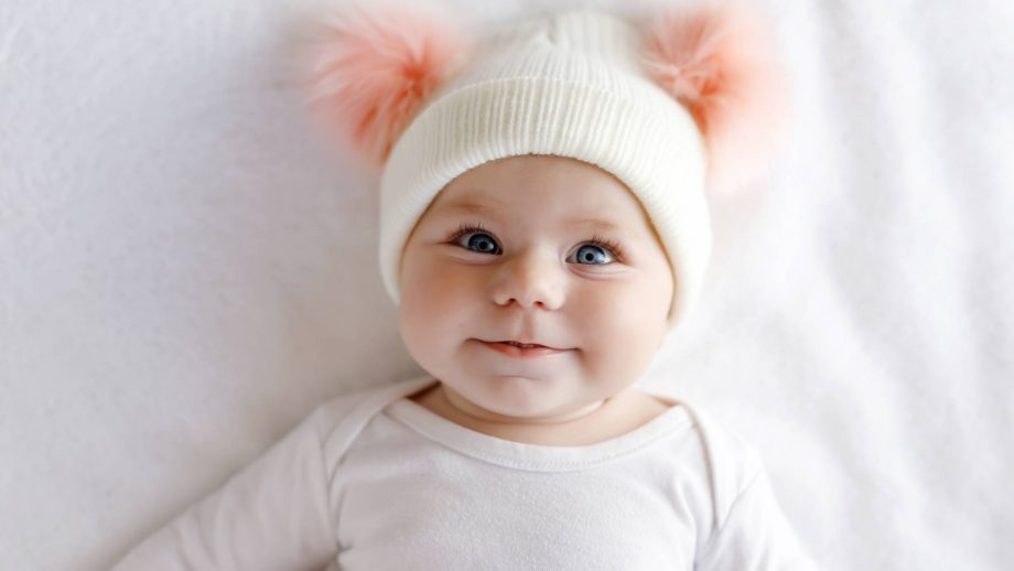 Need baby name inspo? These are the rarest monikers in the UK