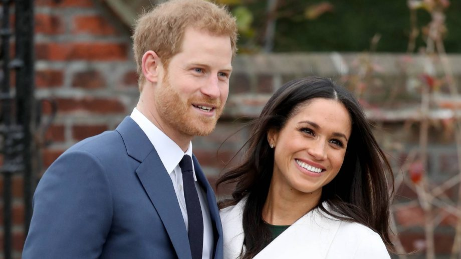 Harry and Meghan release a statement following the private jet controversy
