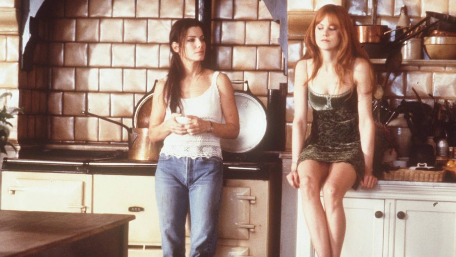 Practical Magic is getting a prequel series and we can't cope