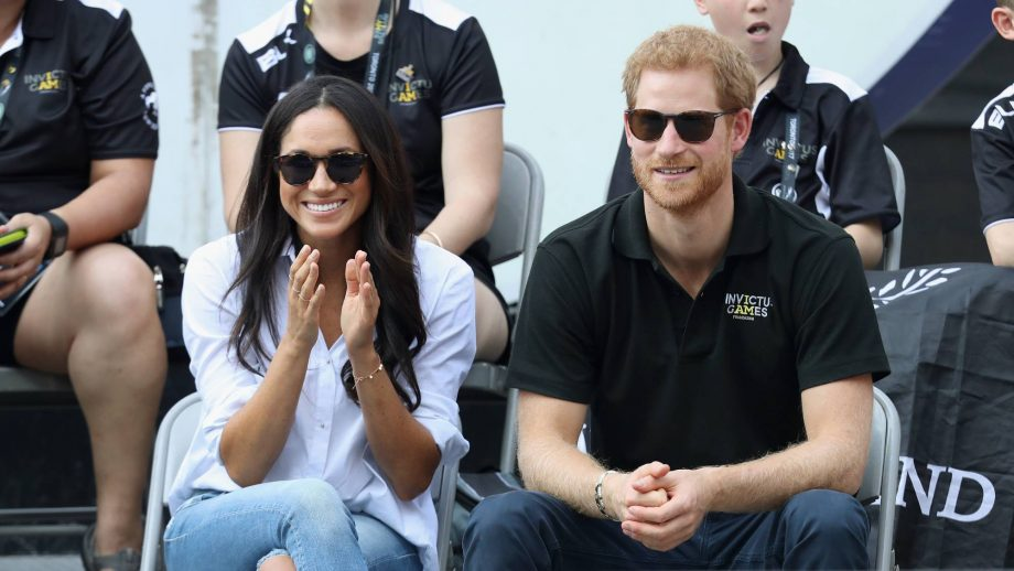 The Queen has reportedly 'banned' Meghan Markle from wearing this