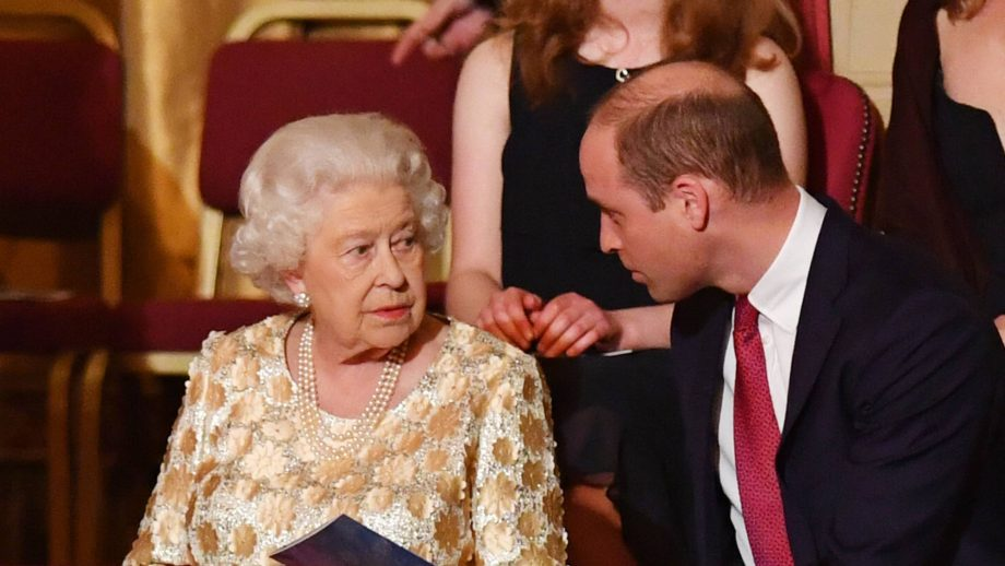 Why the Queen's relationship with Prince William left her with 'great sadness'