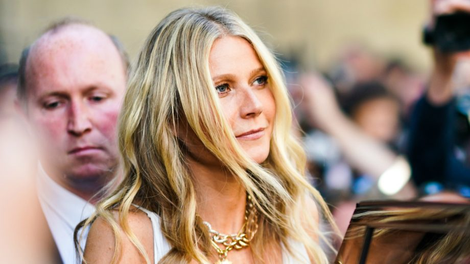Here's why everyone's talking about Gwyneth Paltrow's appearance