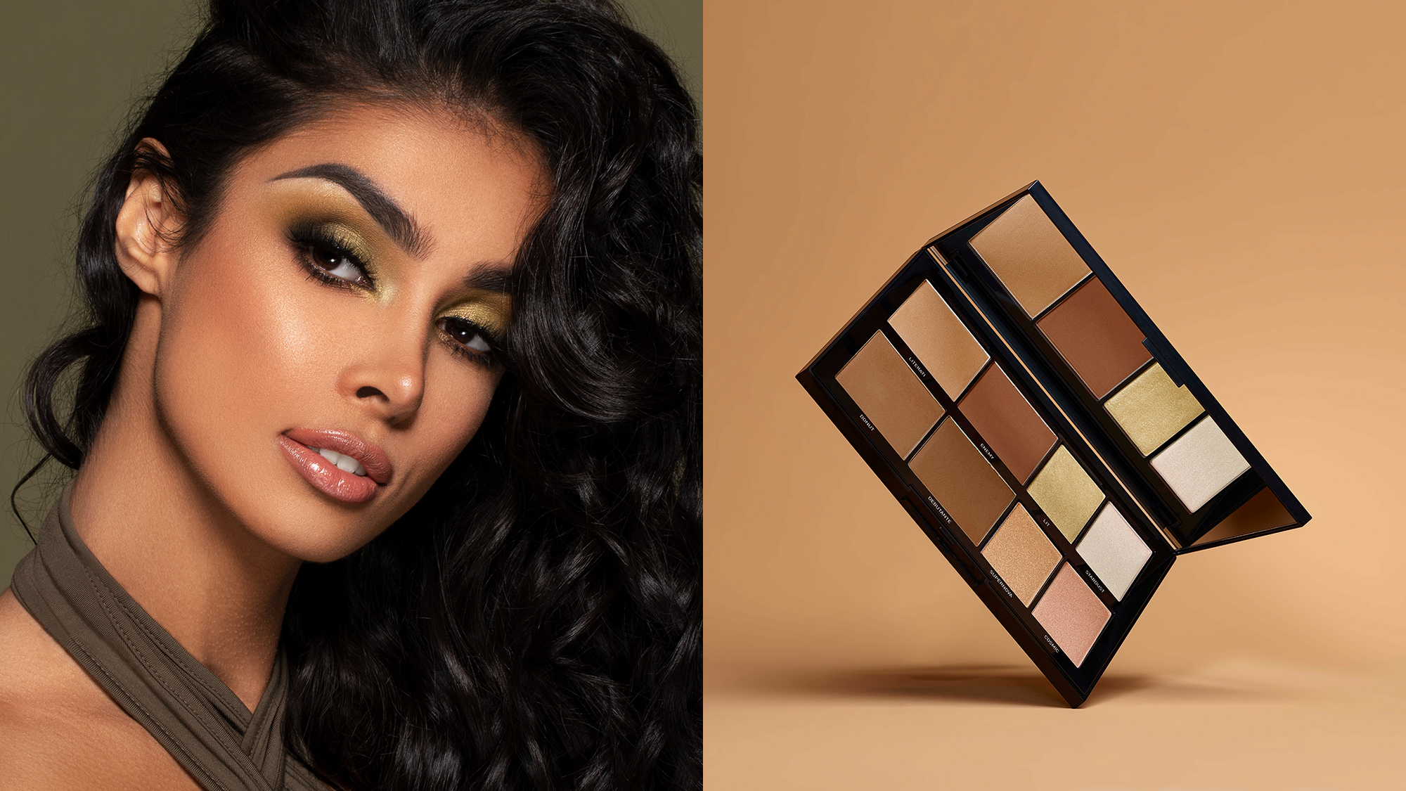 11,000 people have signed up to the Morphe waitlist ahead of its Boots launch