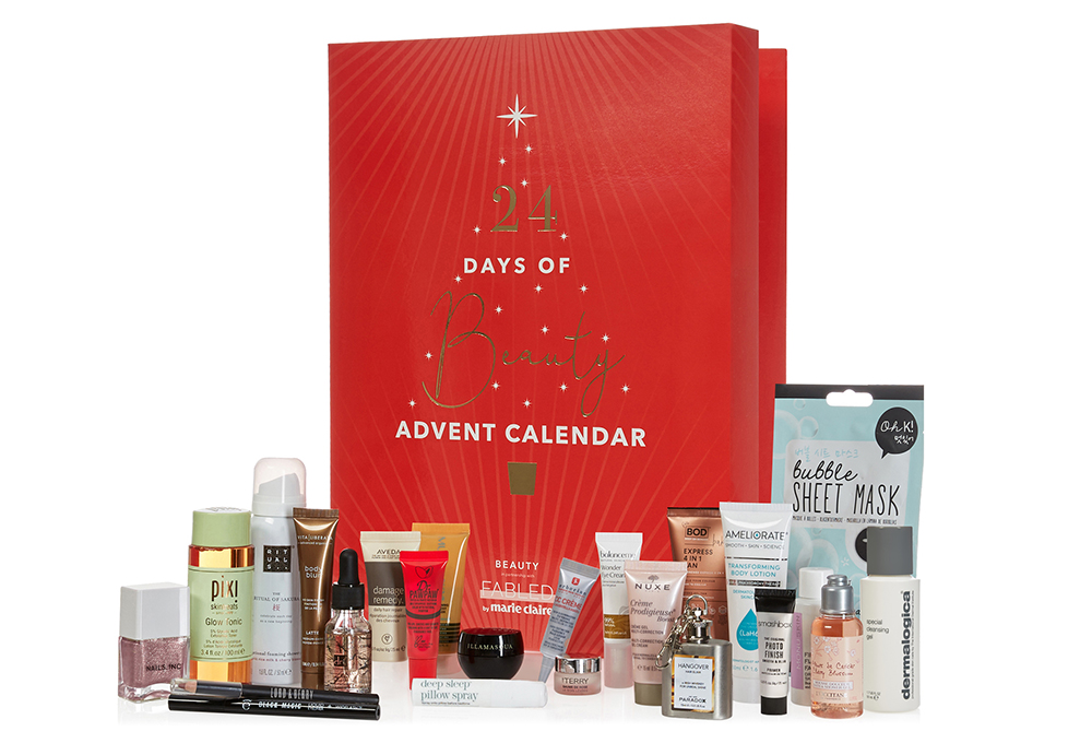 Beauty Advent Calendar 2020 Your first look at the (divine) 2019 beauty advent calendars