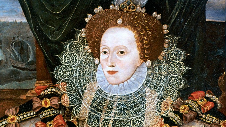 Queen Elizabeth I's only surviving dress is going on display