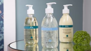 refillable beauty products REN