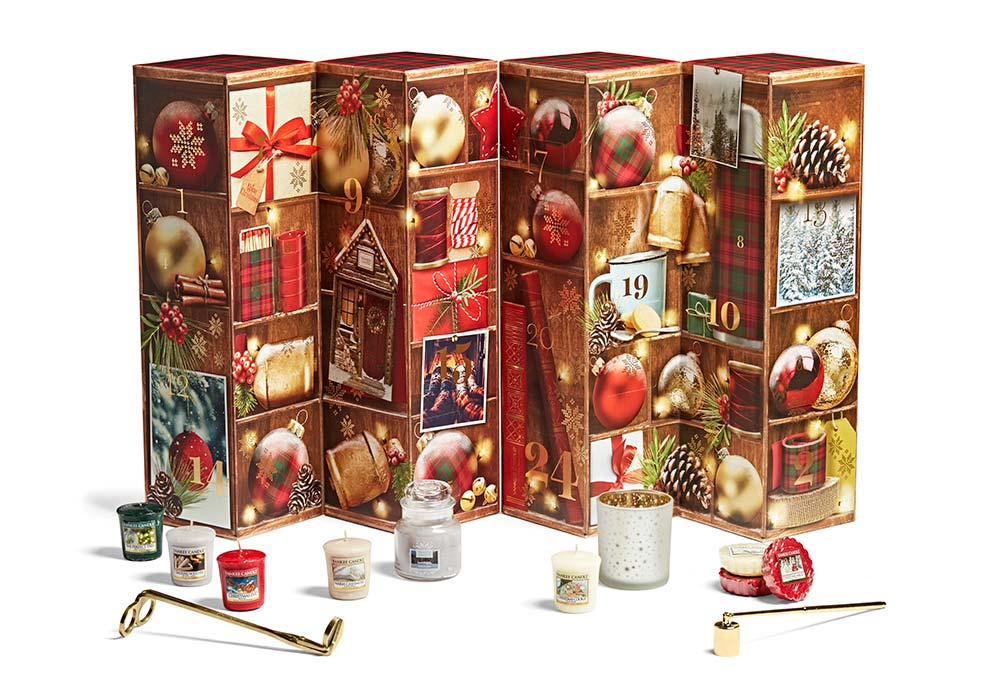 Yankee Candle Calendrier De Lavent 2020.Beauty Advent Calendars That Are Still In Stock Get Them