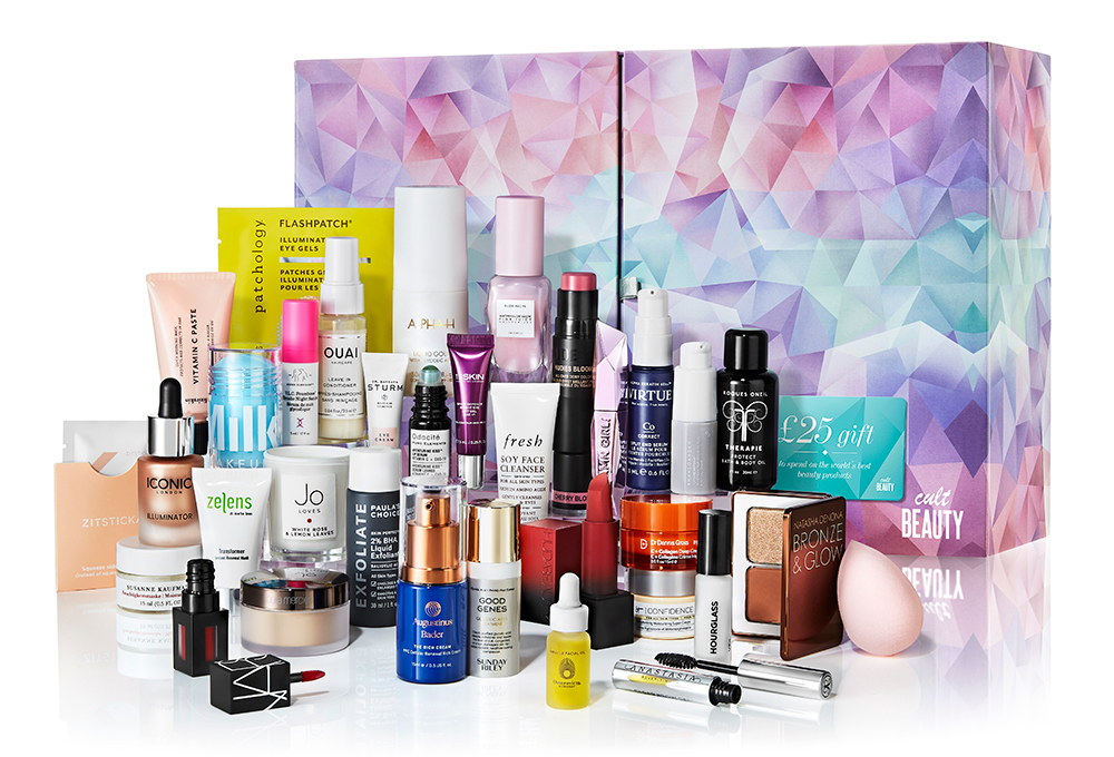 Your first look at the (divine) 2019 beauty advent calendars