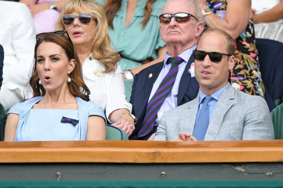 Prince William and Kate Middleton's birthday message to Prince Harry is dividing the internet