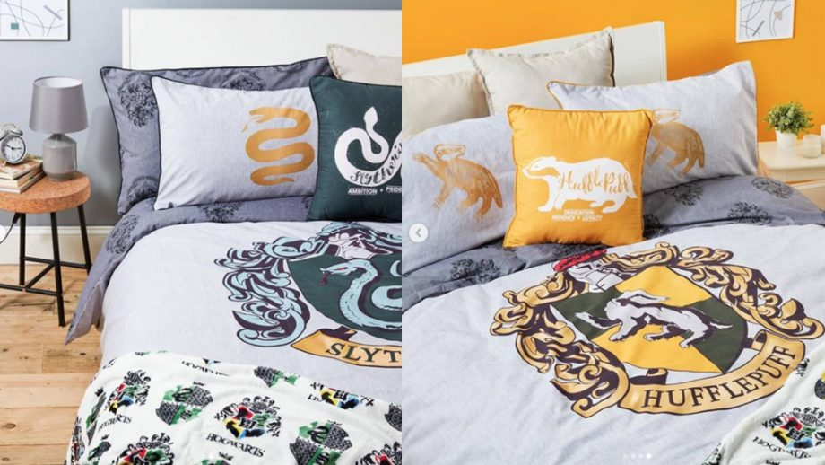 Primark's Harry Potter homeware collection is here and just