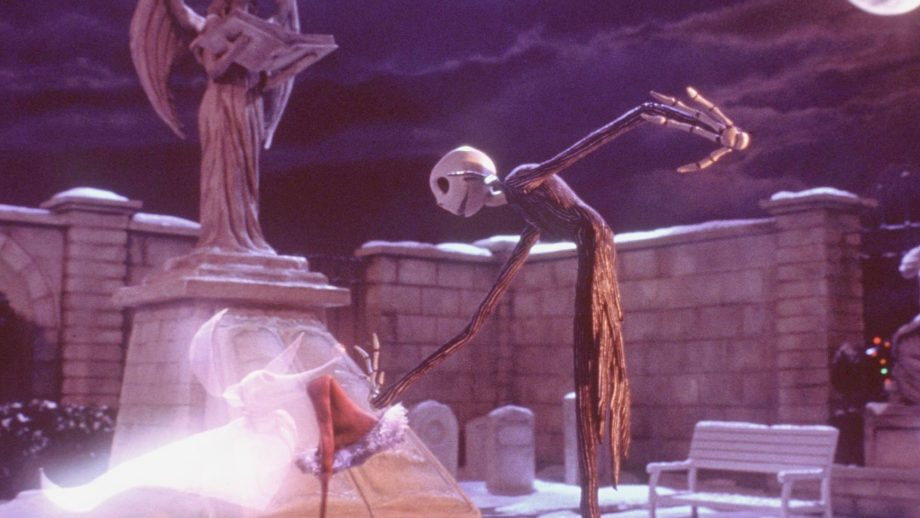 A Vans x The Nightmare Before Christmas collection is coming and we're ready