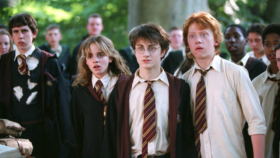 A bottomless Harry Potter marathon is coming and we're Sirius-ly excited