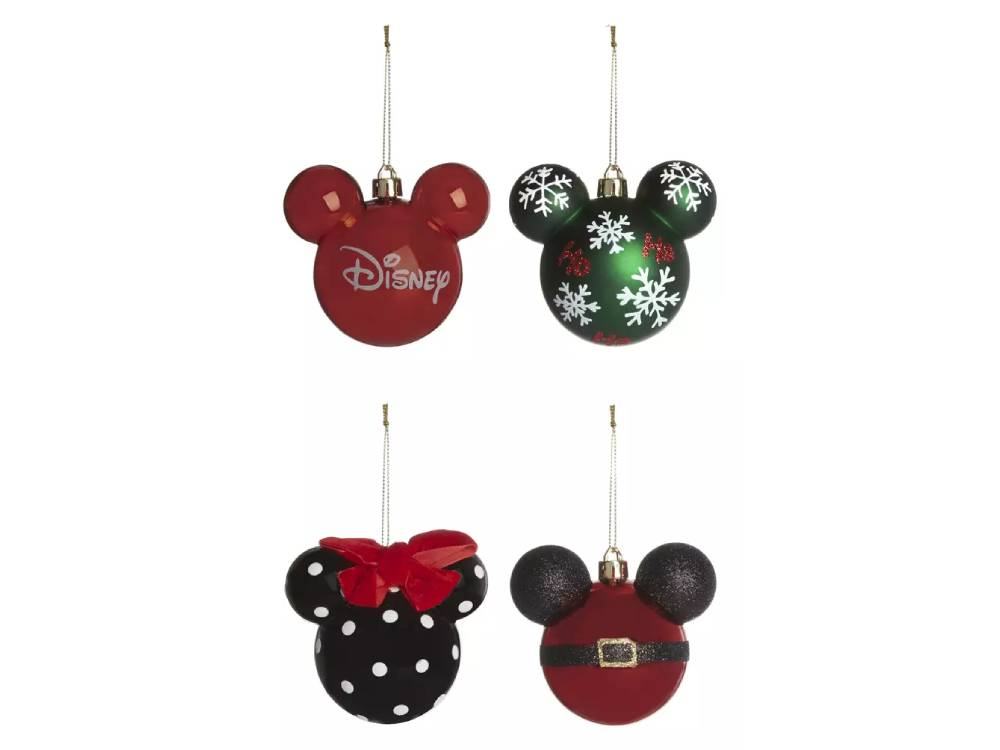 Primark Is Ing The Cutest Disney Baubles For Christmas