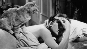 sleep audrey hepburn 154069071