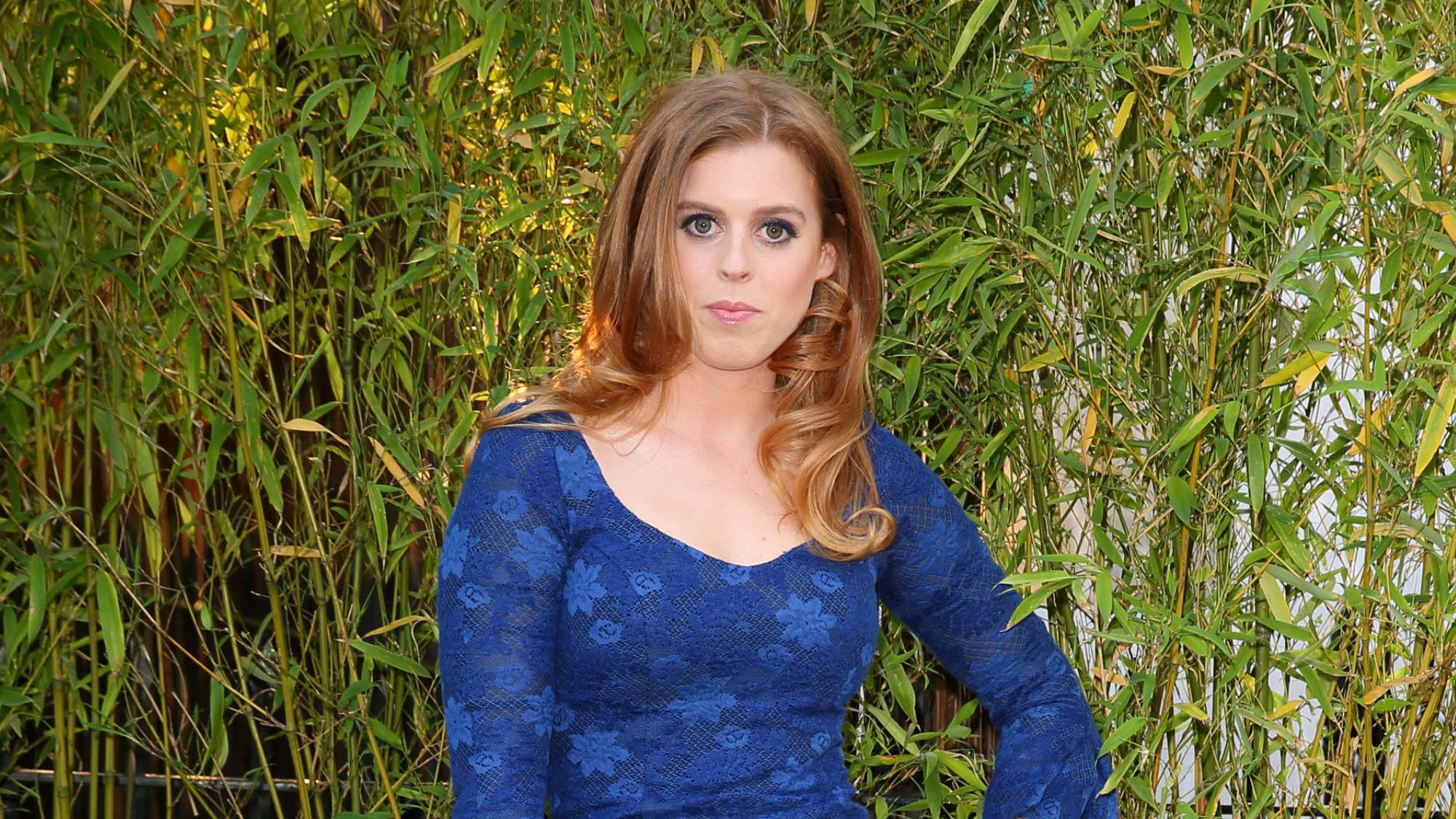 Princess Beatrice's wedding will not include the usual royal traditions
