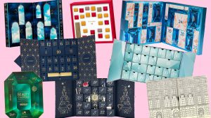 Beauty advent calendars that are still in stock (get them quick!)
