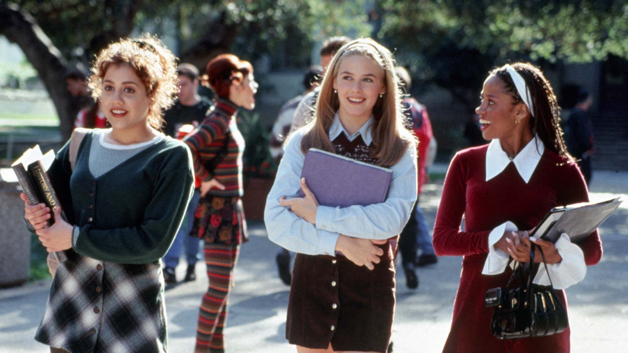 Clueless is getting a modern-day TV reboot, but there's a big twist in store