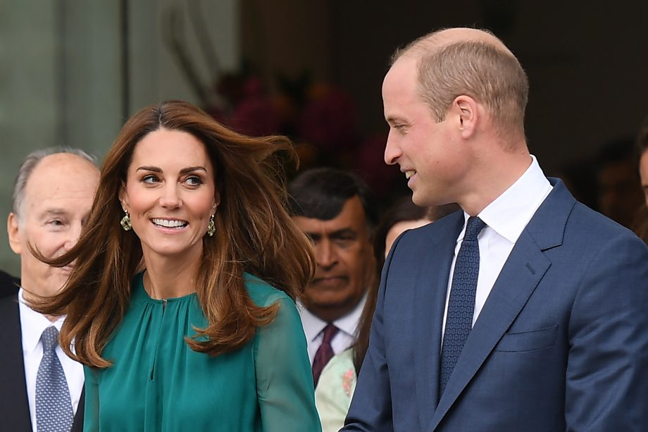 Prince William and Kate Middleton are changing their sweet letter tradition