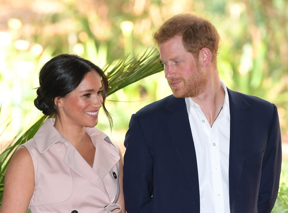 Prince Harry and Meghan Markle might be moving to Canada with baby Archie