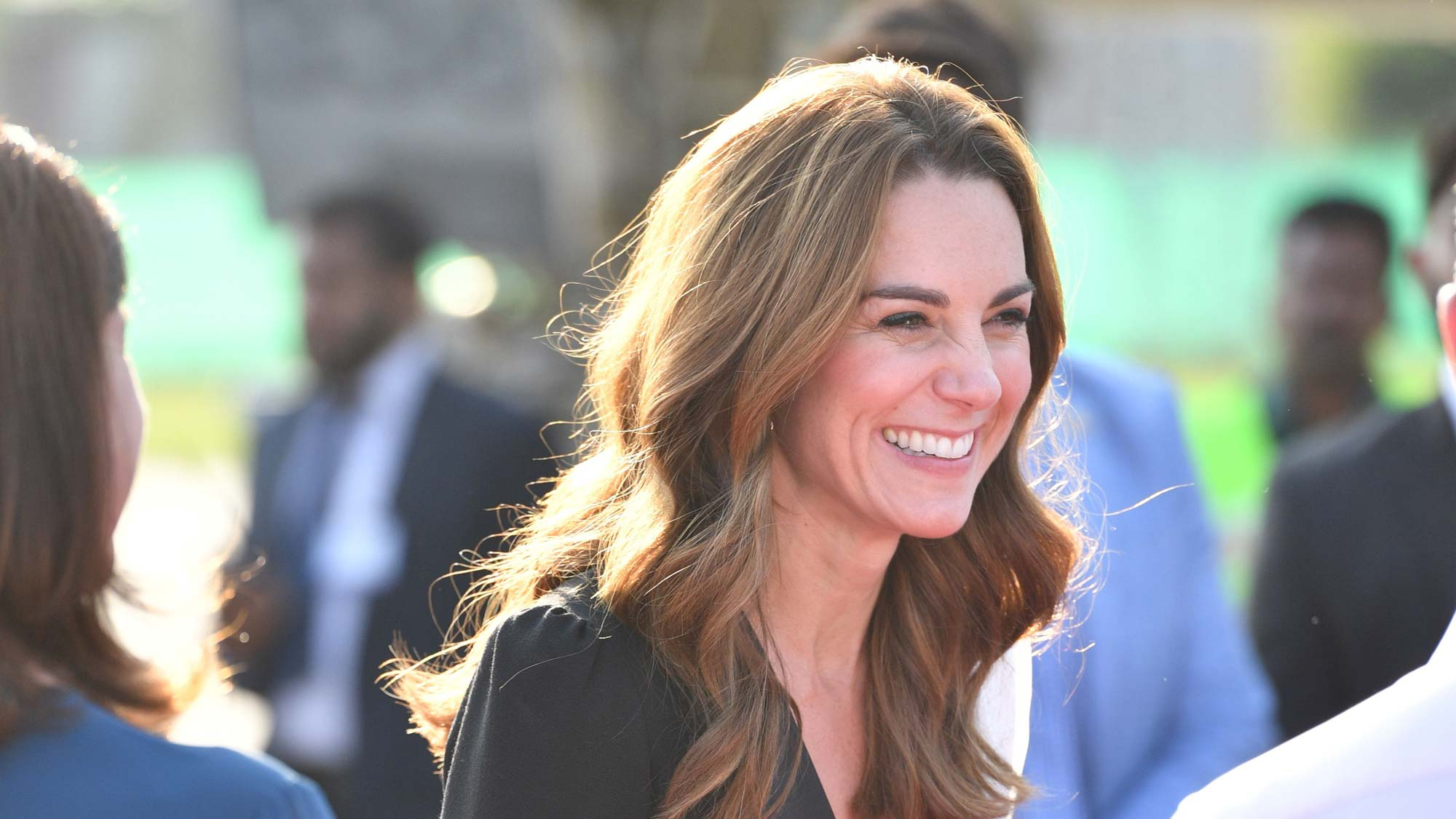 Did you spot Kate Middleton's first ever Instagram post?