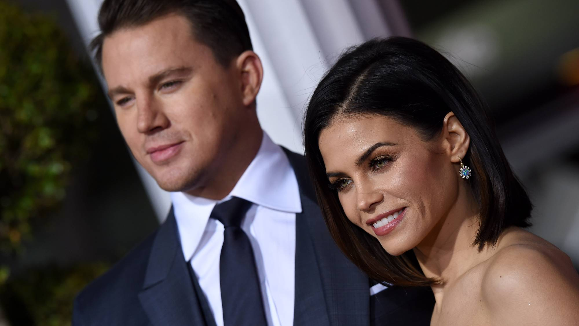 Jenna Dewan talks honestly about why she split from Channing Tatum