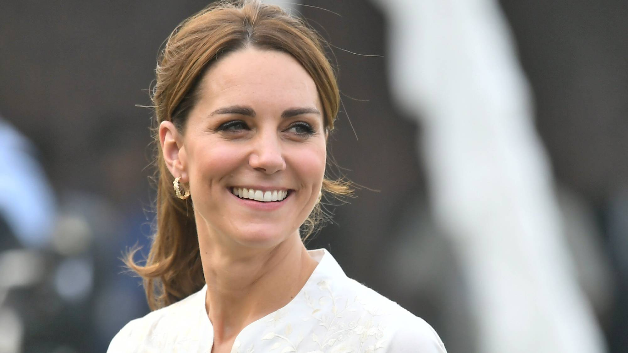 People are speculating that Kate Middleton is pregnant again