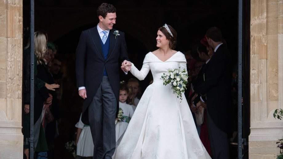princess eugenie wedding 1051964850
