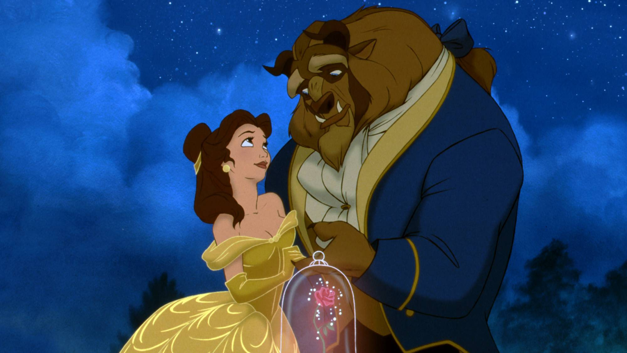 You can now get paid to watch Disney films every day (yes, really)