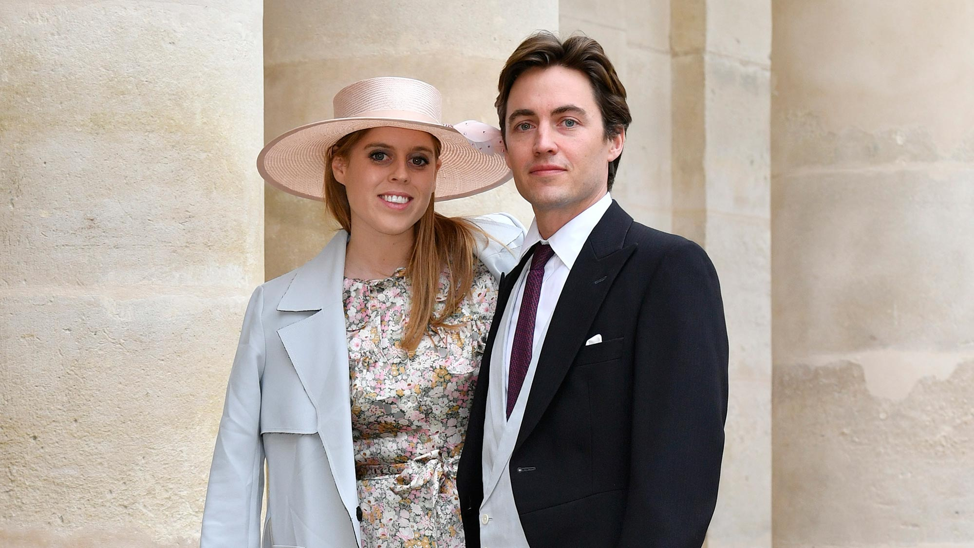 Princess Beatrice is likely to wear this tiara on her wedding day