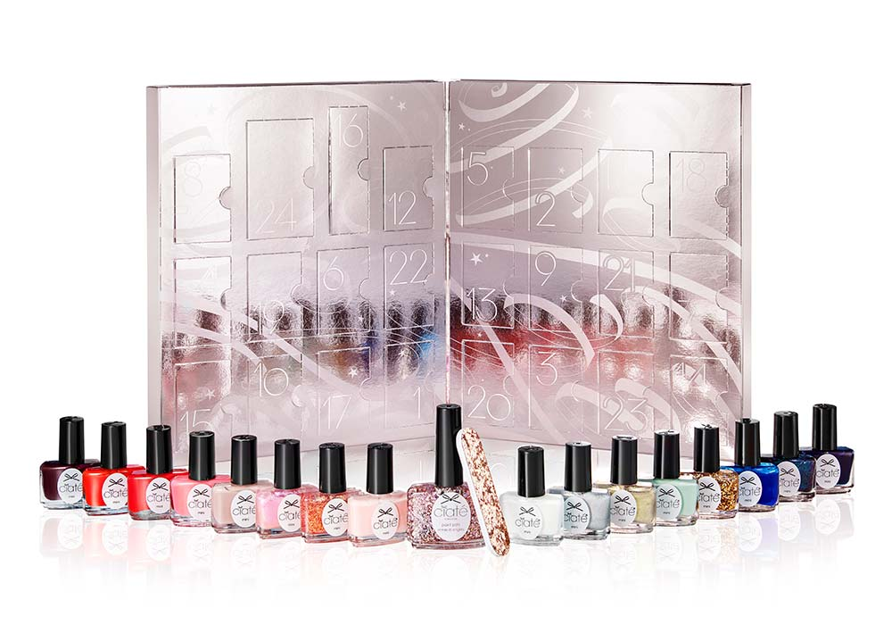 Calendrier Ciate 2020.Beauty Advent Calendars That Are Still In Stock Get Them