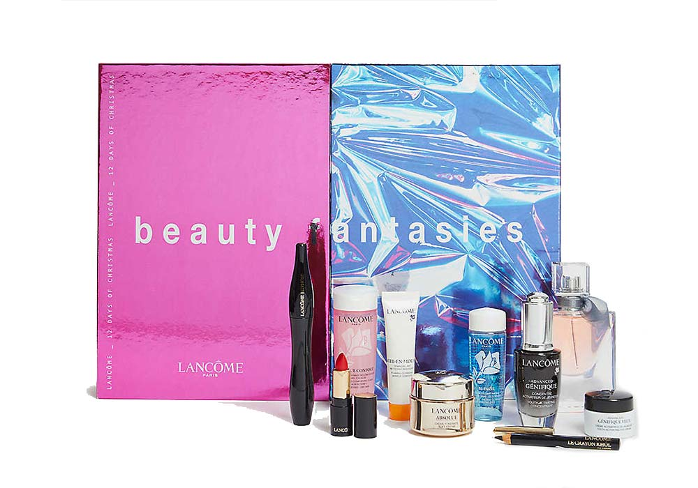 Lancome Calendrier De Lavent.Beauty Advent Calendars That Are Still In Stock Get Them