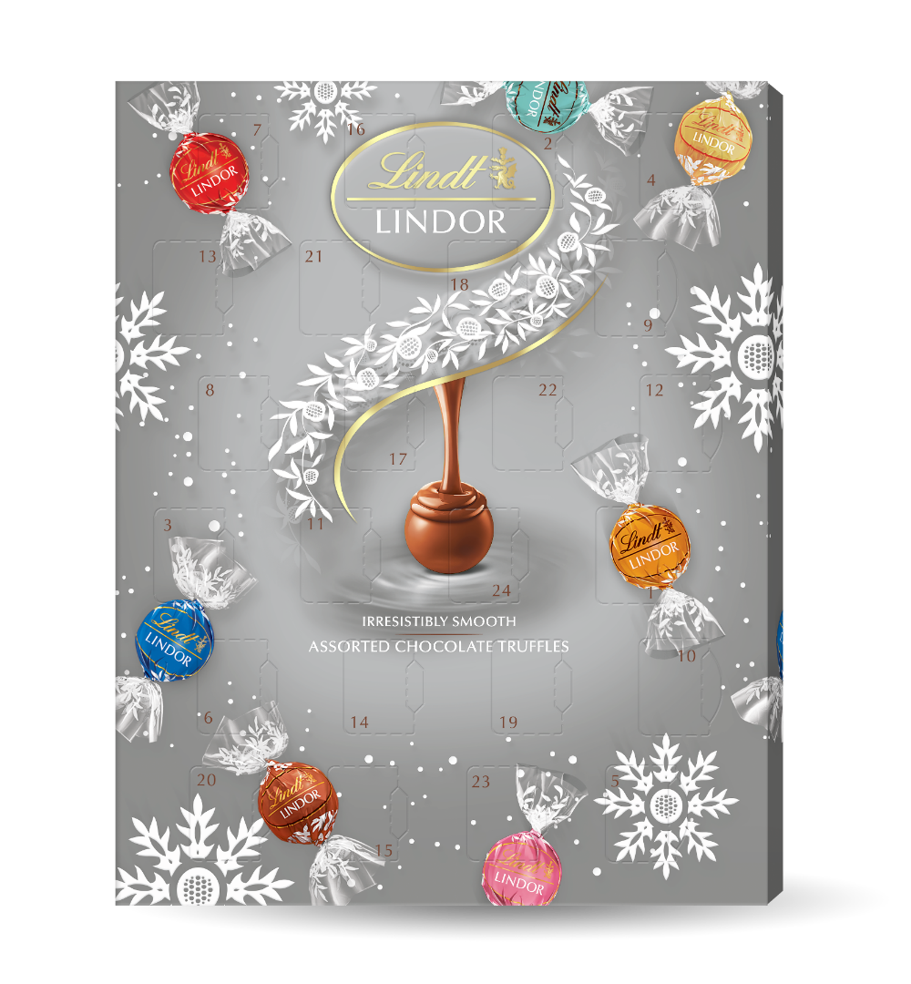 Top 10 Chocolate Advent Calendars You Need To Buy Right