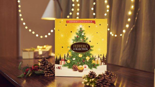 Top 10 chocolate advent calendars you *need* to buy right
